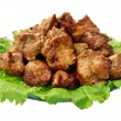 Stock Photo: Shish kebab2