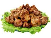 Shish kebab2 — Stock Photo
