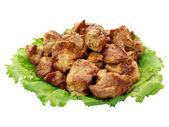 Shish kebab3 — Stock Photo