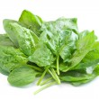 Spinach — Stock Photo #6211692