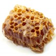 Honeycomb close up — Foto Stock