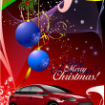 Christmas - New Year — Stock Photo #5804814