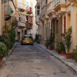 Street in old European town — Stock Photo #5431672