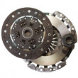 Auto parts - automotive engine clutch — Stock Photo