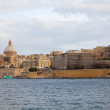 View of Valletta. Malta — Stock Photo #5712767