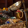 Royalty-Free Stock Photo: Old treasure chests