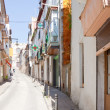 Street in old european town — Stock Photo #5722633