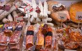 Marché de la viande — Photo