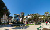 View of Blanes — Stock Photo
