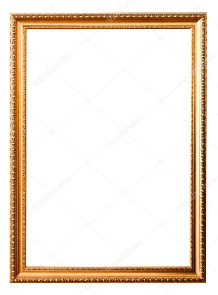 Рамка простая для картины
