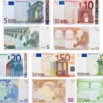 Euro — Stock Photo #6040551