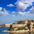 View of Kalkara — Stock Photo