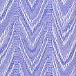 Violet fabric texture - Stock Photo