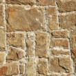 Zdjęcie stockowe: Texture of wall from natural stone