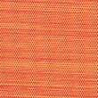 Orange fabric texture — Lizenzfreies Foto