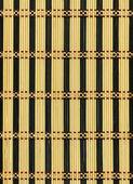 Textura námi svítila žlutohnědá hnědé dřevo — Stock fotografie
