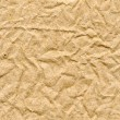 Texture of brown paper — Stock Photo