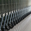 Carts — Stock Photo #6481265