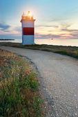 Old lighthouse — Foto de Stock