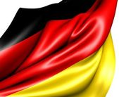 Flag of Germany — Stock Photo