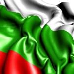 Flag of Bulgaria — Stock Photo #5795324