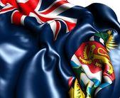 Flag of Cayman Islands — Stock Photo