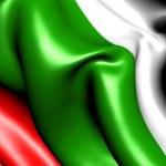 Flag of Bulgaria — Stock Photo #5913665