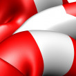 Flag of Denmark — Stock Photo #5952933