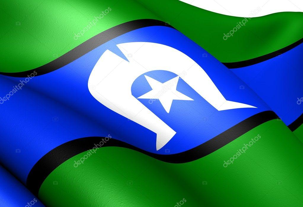 Torres Strait Islanders Flag History Torres Strait Islanders Flag