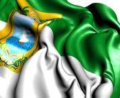 Rio Grande do Norte flag — Stock Photo