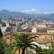 Stock Photo: City of Nice, France
