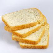 パンのスライス — ストック写真