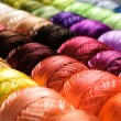 Color threads — Stock Photo #5972343