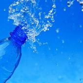 Mineral water — Foto de Stock