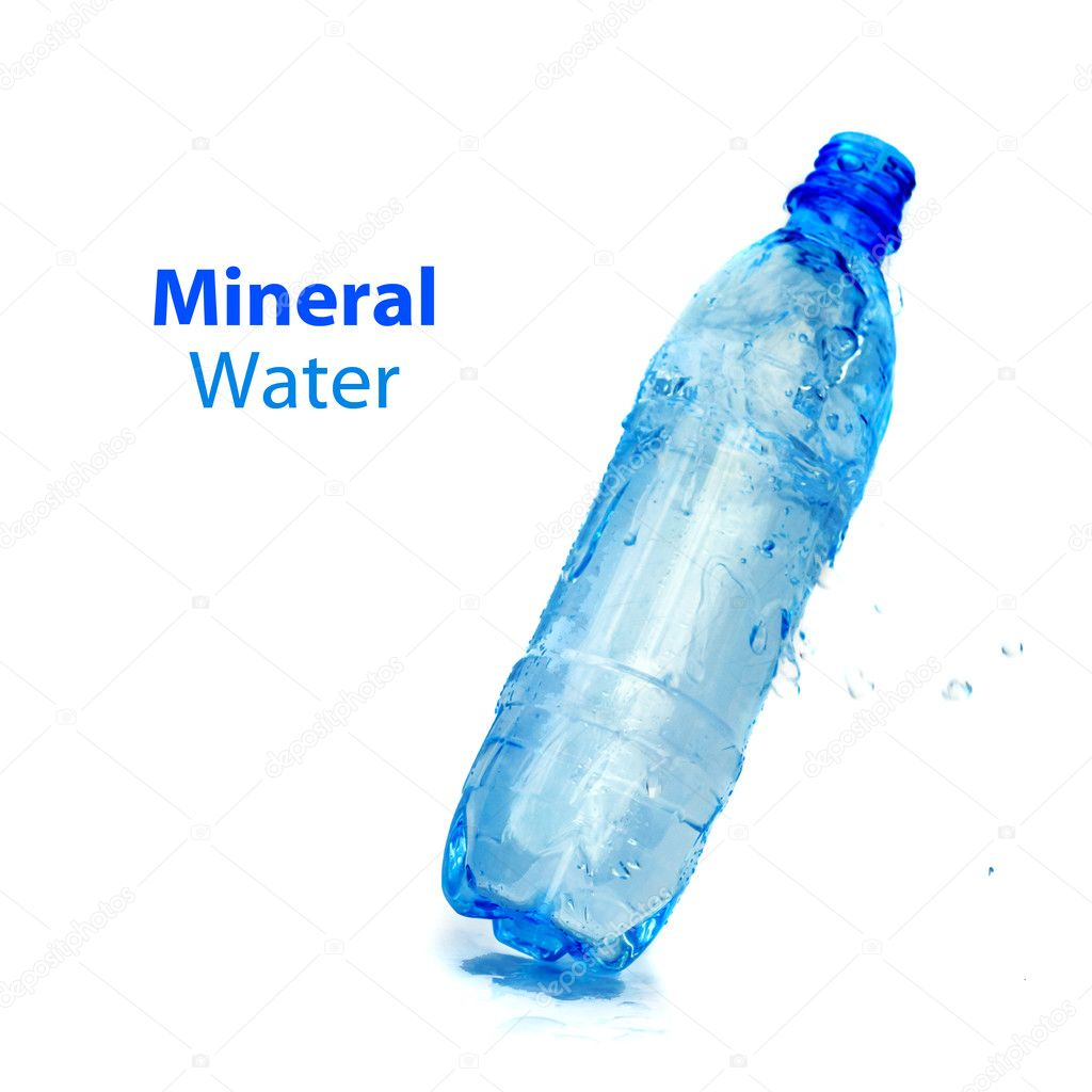 Is Mineral Water Bad for You?