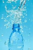 Mineral water — ストック写真