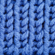 Knitting texture — Stock Photo #6253120