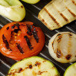 Royalty-Free Stock Photo: Grilled vegetables