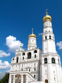 Ivan the Great bell tower — Stock Photo