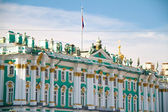 Hermitage, St. Petersburg, Russia — Stock Photo