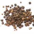 Stock Photo: Pile of peppercorns