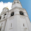 Stock Photo: IvGreat bell tower, Moscow Kremlin, Russia