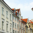 Royalty-Free Stock Photo: Old houses in Tallinn, Estonia