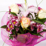 Floral arrangement — Stock Photo #6616919