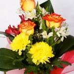 Floral arrangement — Stock Photo #6616991