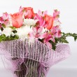 floral arrangement — Stock Photo