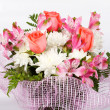 Floral arrangement — Stock Photo #6617001