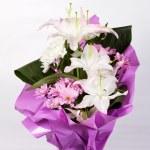 Floral arrangement — Stock Photo #6617016