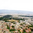 View of Athens — Stockfoto