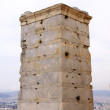 View of Athens — Foto Stock